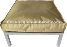beanbag sofa with frame