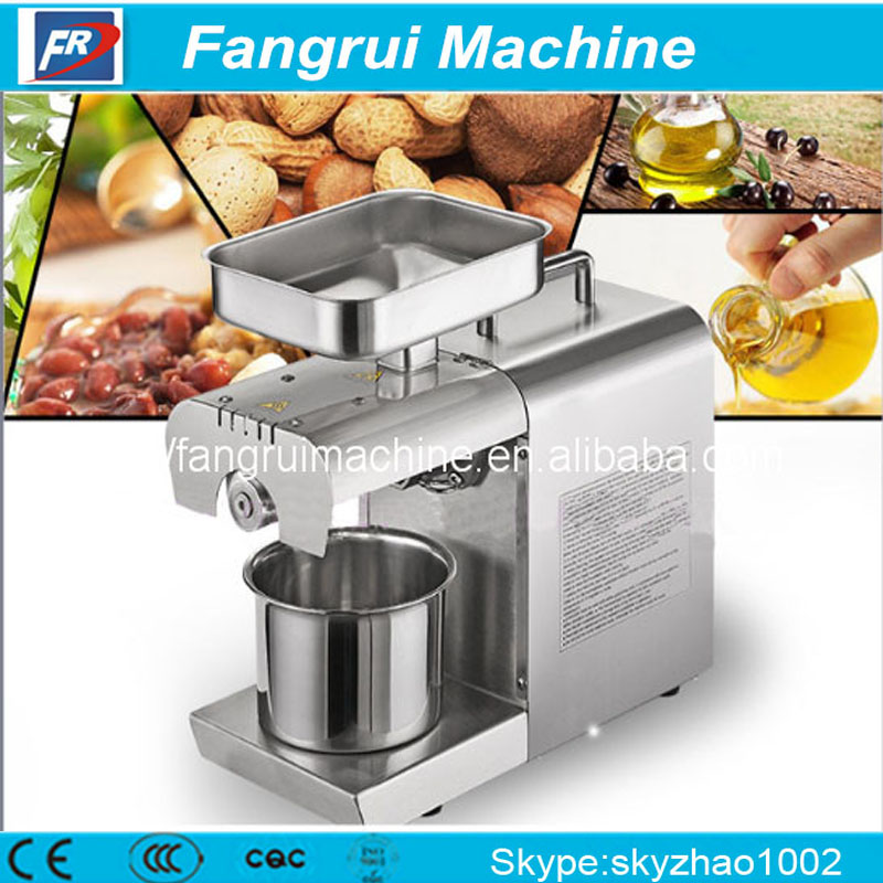 cocoa butter rice bran baobab oil making machine