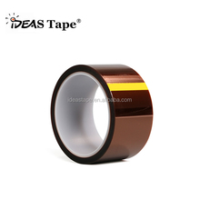 China High temperature resistant silicone polyimide film die cut adhesive pi tape