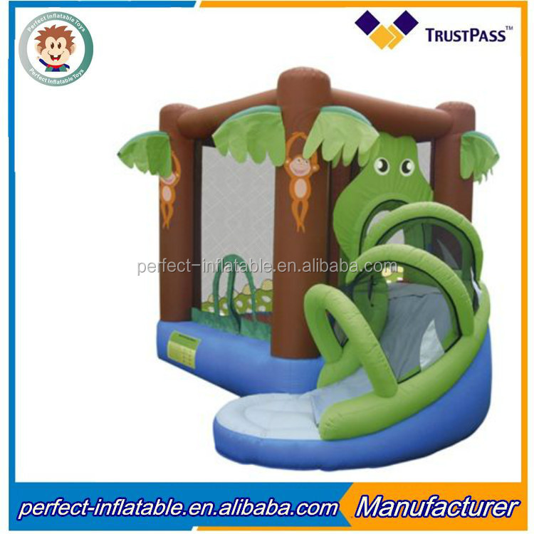 China manufacture selling outdoor kids jumper house inflatable interesting bounce inflatable for children