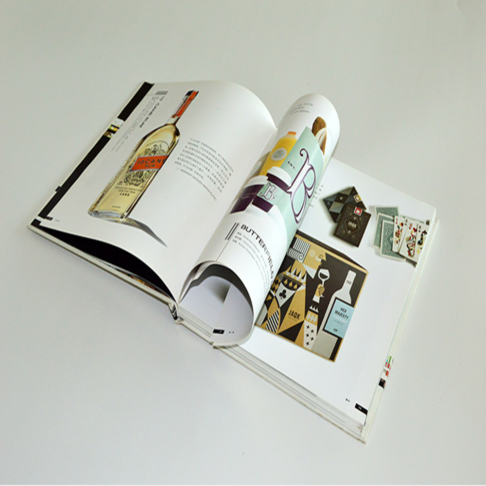 Color Catalogue Printing Brochure , Printing Wooden Sofa Design Catalogue , Printing Furniture Catalogue
