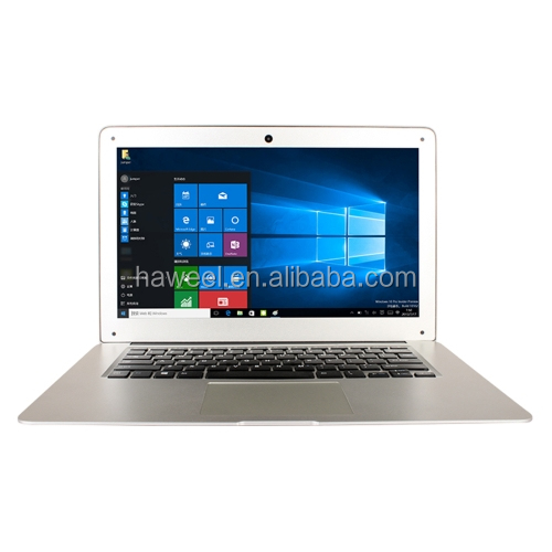Wholesale lowest price In Stock Jumper EZbook i7 Laptop, 4GB+128GB 14 inch Ubuntu System