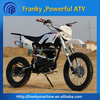 new lifan engine dirt bike