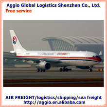 cheap air freight from China to Europe for mandaue foam furniture