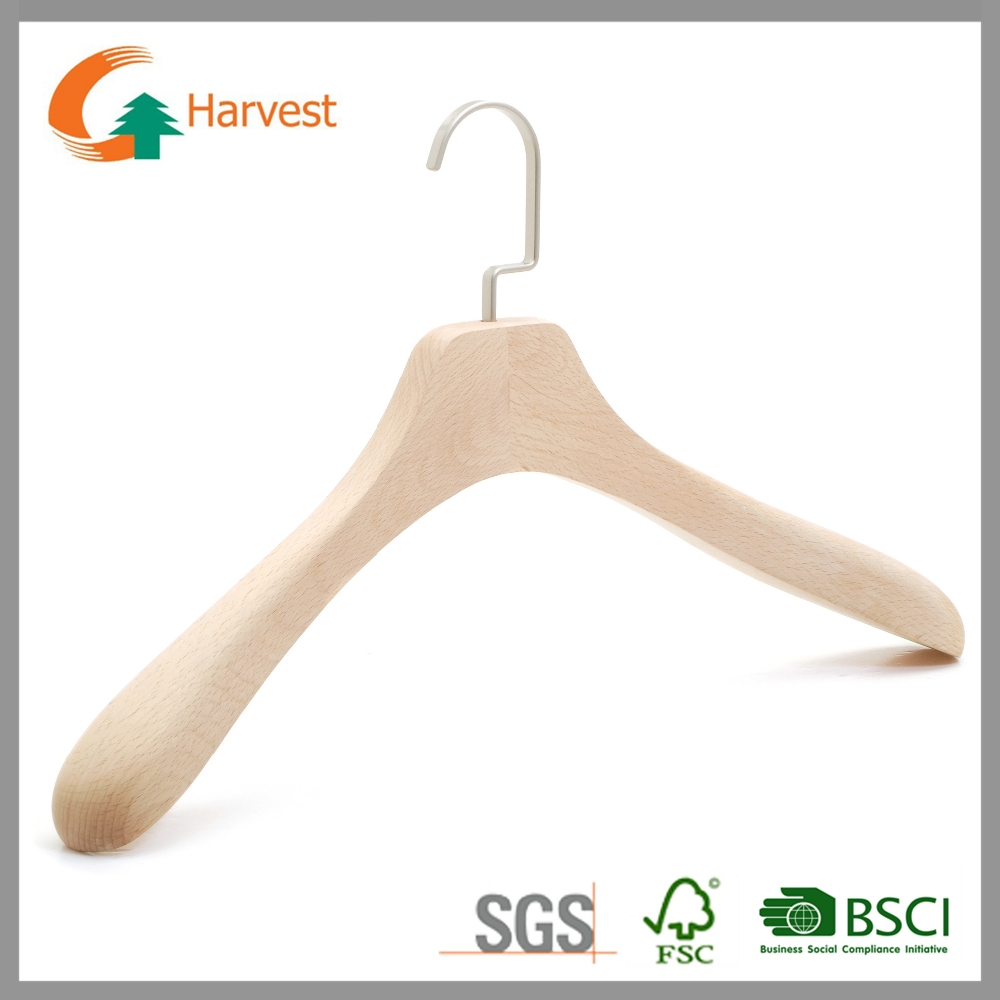 Fashion clothes hanger with good quality