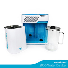 2017 home electric water distiller