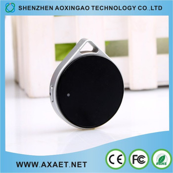 2017 Hot MFI certificate CC2541 Ibeacon New Design Location IBeacon Bluetooth 4.0 beacon with customer's UUID,Major,Minor
