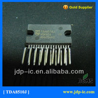 high quality power amplifier TDA8510J integrated circuits new and original