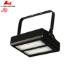 New outdoor lighting shoes box design 100W Led CREE chip & Meanwell driver flood Light IP66