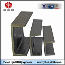 Hot sales steel channel with u shape