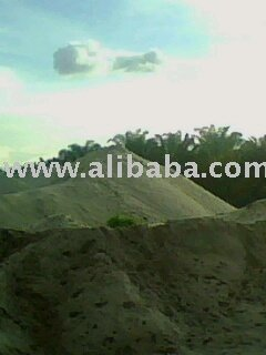 Dumping Sand for sale