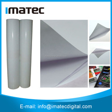 135gsm Self Adhesive Inkjet Glossy Photo Paper