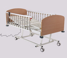 Super Low Electric three functions hospital/home care Beds for less disabled or elder parent used in hospital and home.