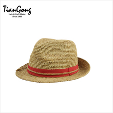 China Supplier Factory Selling Directly Good Quality Camouflage Fedora Hat