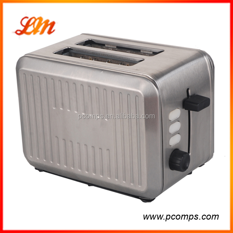Types Of Toasters ~ New type slice bread toaster oven with fully lift up for