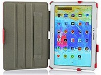 tablet pc leather case for Apple ipad air 2