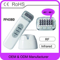 Useful Home Use Product High Quality Newest Portable RF Radio Frequency Skin Tighten Machine FF4380