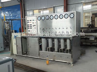 Supercritical co2 fluid extraction machine,superciritical extraction system,botanical extraction equipment