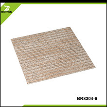 Low Price Waterproof Plastic PVC Vinyl Floor Tile