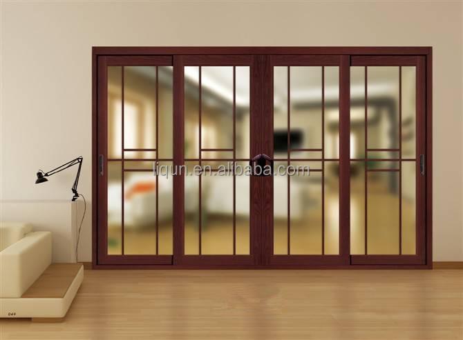 Yuksek kaliteli interior-balcony-sliding-doors ureticilerind.