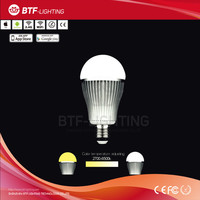 Mi.Light led 9w color ww/cw wifi dimmable bulb