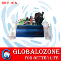 Small enamel tube ozone cell, air cooled ozone generator for air purifier parts