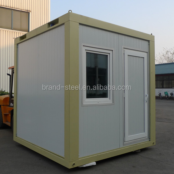 factory supply movable container house for mining camp,office,hotel,shop apartment etc