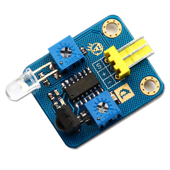 Mini IR Detector Photoelectric Sensor Module for Arduino