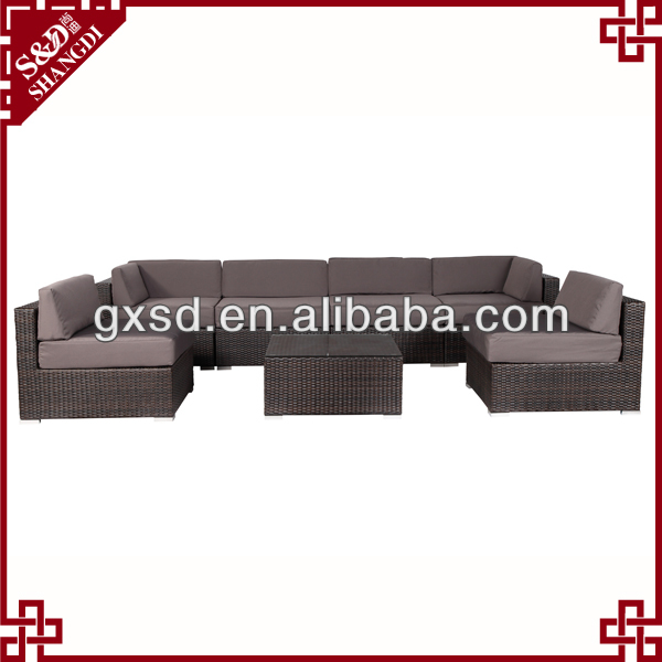 European Style Living Room 2013 new design sofa furniture