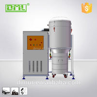 CE approved industrial vacuum dust collection system