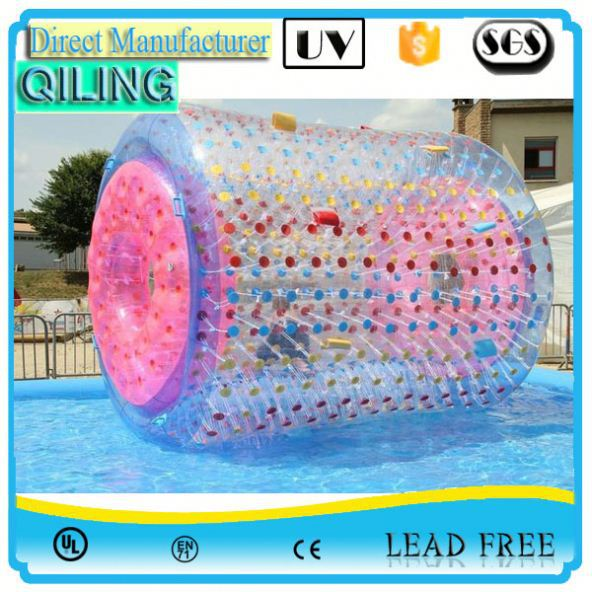 China Gold Supplier Top selling huge fun inflatble skate roller sport