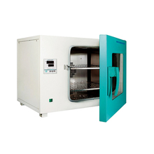 Hot Air Sterilizer / Drying Sterilization Oven / Dry Heat Sterilizing Cabinet With CE/ISO