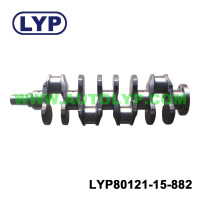 Crankshaft for engine parts for TOYOTA 1C/2C 13411-64908