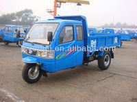 Shifeng diesel powered Cargo Tricycle