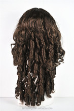 long curly synthetic hair N00124