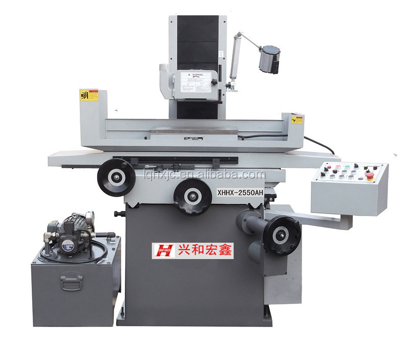 XHXH-2550H High precision surface grinder