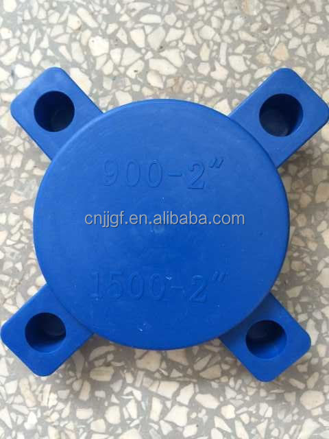 "ANSI/ASME 900LB 2"" DN 50 plastic protector cover for <strong>flange</strong>"