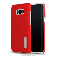 Fast Delivery free shipping mobile phone cases for samsung s8, best selling for samsung galaxy S8 case