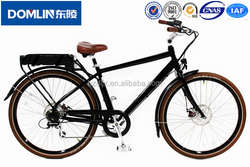 Chinese cheap electric bike for sale/7speed Color custom electric bicycle