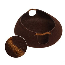 Round Cats Nest Creative Cat Pet Cat Beds