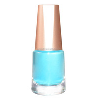 2016 wholesale empty glass 15ml nail varnish bottle