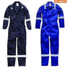 Boiler Suit Coverall,Safety Uniform,Work Coverall