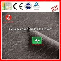 popular antistatic jogging suit fabric