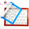 Professional FDA,LFGB Easy Clean Non-stick Silicone Baking Mat