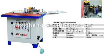 China Manual Edge Bander - Buy China Manual Edge Bander