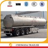 Aluminum/Alloy Material And Truck Trailer Use Fuel Tank