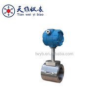 Air flow monitor flow sensor