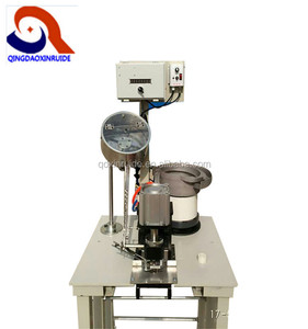 Automatic Snap Button Hole Attaching Machine Price