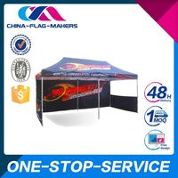 Hot Sell Popular Design Pvc Coating Cheap 10X20 Canopy Tents Pop Up Display Tent