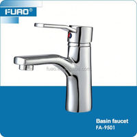 FUAO Hot Selling High Quality Thermostatic Wash Basin Mixer